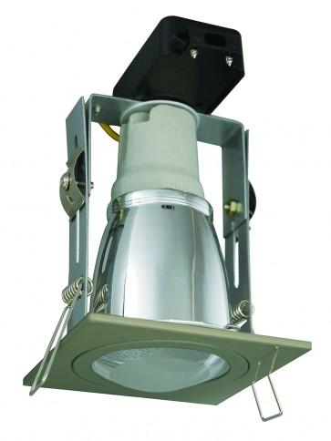 240V Vertical Small Square Downlight Frame CLA Lighting