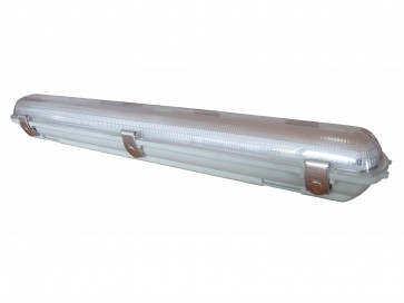 28W Low Profile Outdoor Weatherproof Fitting CLA Lighting