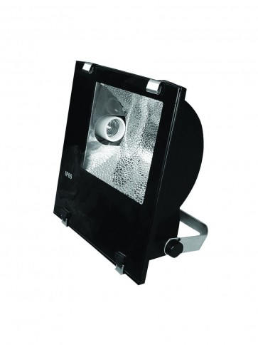 400W Metal Halide Flood Light in Black CLA Lighting