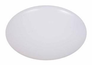40W T5 Acrylic Oyster Flush Mount CLA Lighting