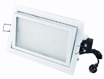 4200K LED Shop Light in Cool White CLA Lighting