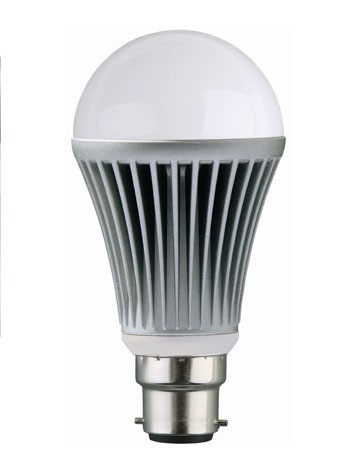 5000K LED GLS Dimmable BC in Cool White CLA Lighting