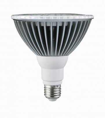 5000K LED Par38 Dimmable in Cool White CLA Lighting