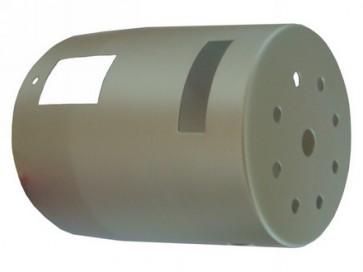 Aluminium Heat Hoods CLA Lighting