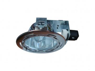 Commercial Energy Saving Fluorescent Downlight CLA Lighting