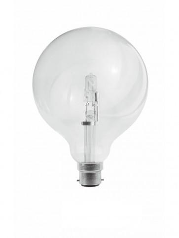 Energy Saving Halogen SP Lamp in Clear CLA Lighting