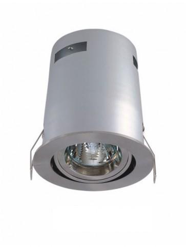 Gimbal Round Downlight Kit with Heat Hood CLA Lighting
