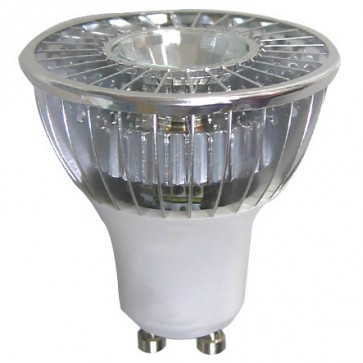GU10 240V Led Globe 20000 Hours CLA Lighting