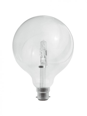 Halogen SP Lamp in Clear CLA Lighting