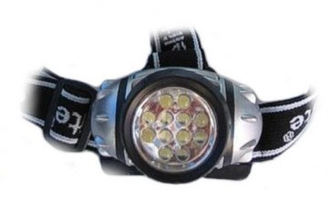 Head Lamp in Multi Colour CLA Lighting