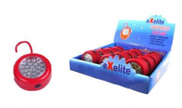 Merchandiser Utility Light with Hook CLA Lighting