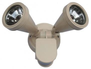 Rectangular Triple Downlight Frame CLA Lighting