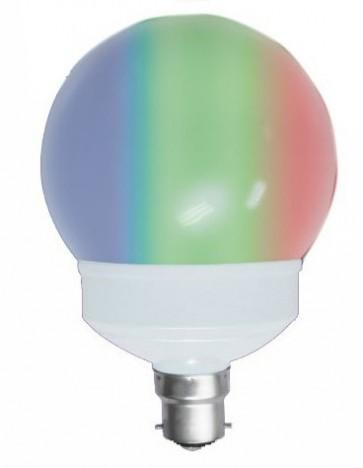 RGB LED Globe Spherical CLA Lighting