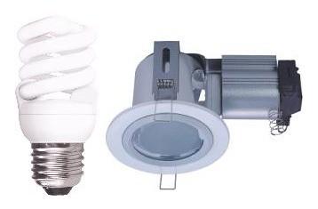 T2 20W Round Medium Downlight Kit CLA Lighting