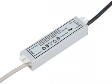 Waterproof Constant Voltage 10W LED Driver CLA Lighting