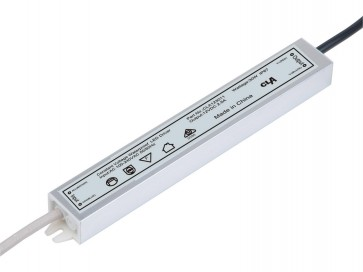 Waterproof Constant Voltage 30W LED Driver CLA Lighting