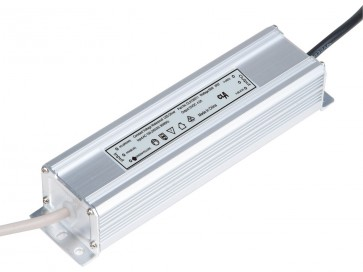 Waterproof Constant Voltage 50W LED Driver CLA Lighting