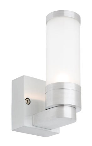 Berlin 1 Light Outdoor Wall Bracket Cougar