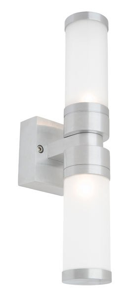 Berlin 2 Light Outdoor Wall Bracket Cougar