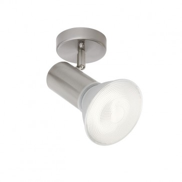Bondi 1 Light Exterior Spot Light in 316 Stainless Steel Cougar
