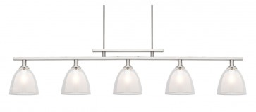 Carla 5 Light Ceiling Pendant Cougar
