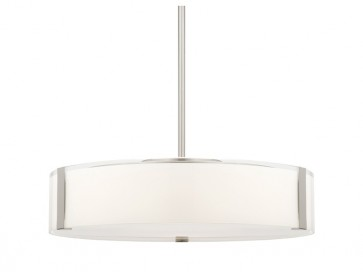 Eternity 5 Light Modern Pendant Cougar
