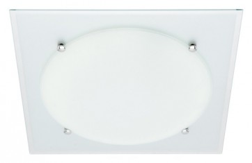 Harley Oyster Ceiling Light Cougar