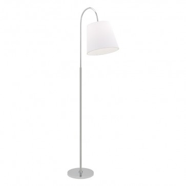 Haylee 1 Light Floor Lamp Cougar