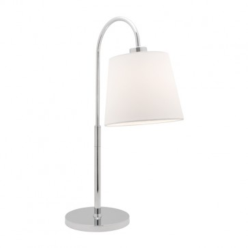 Haylee 1 Light Table Lamp Cougar