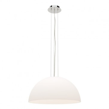 Jansen 1 Light Ceiling Pendant Cougar