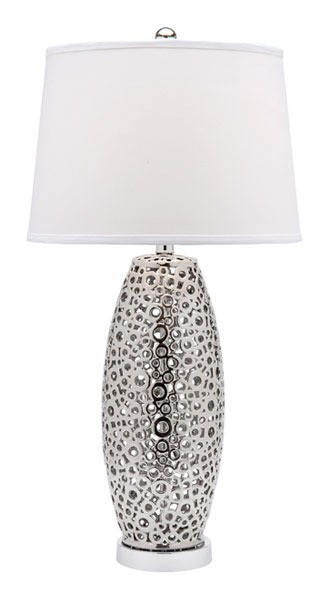 Jasper 76cm Table Lamp Cougar