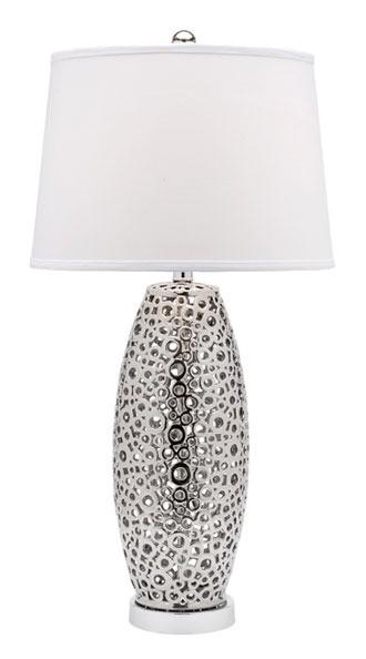 Jasper 76cm Table Lamp Cougar