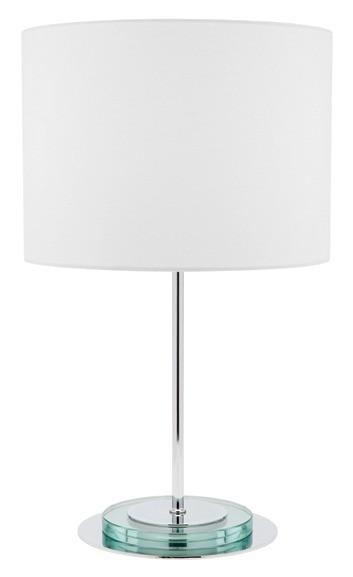 Joshua Table Lamp Cougar
