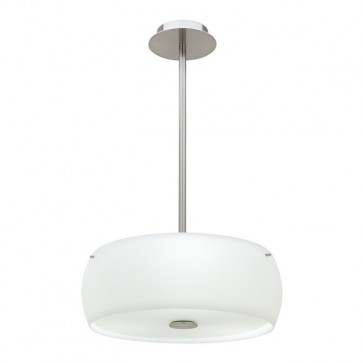 Journey 3 Light Ceiling Pendant Cougar