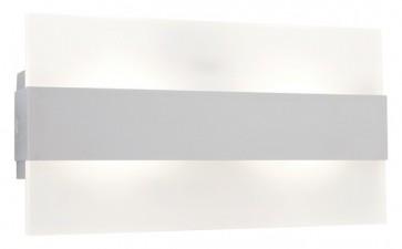 Landau 2 Light Wall Sconce Cougar