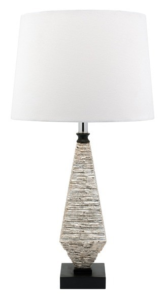 Lawrence Table Lamp Cougar