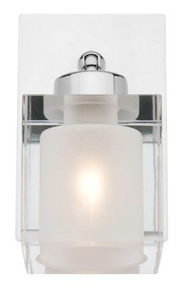 Logan Vanity Light Cougar