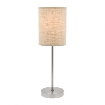 Morrison 1 Light Table Lamp Cougar