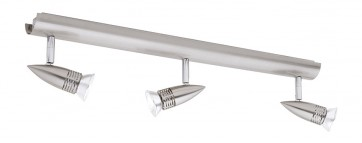 Proton 3 Spotlight Rail Track Ceiling Light Cougar