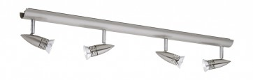 Proton 4 Spotlight Rail Track Ceiling Light Cougar