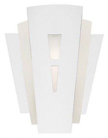 Regent Wall Sconce in Chrome Cougar
