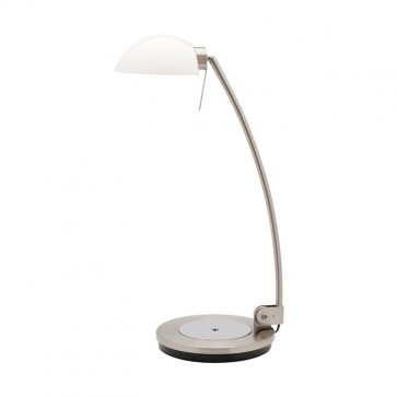 Shana 1 Light Table Lamp Cougar