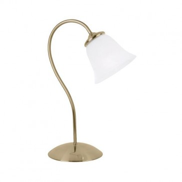 Stepney 1 Light Table Lamp Cougar