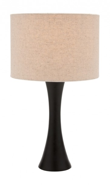 Tanya Table Lamp Cougar