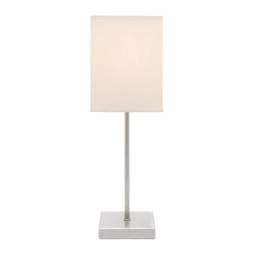 Tyler 1 Light Table Lamp Cougar