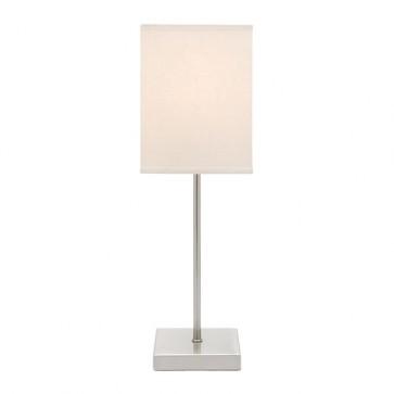 Tyler 1 Light Table Lamp Cougar