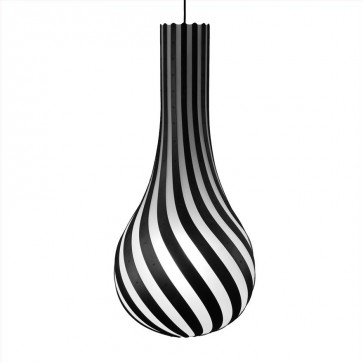 PE0063 Rise Pendant David Trubridge