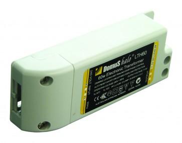 60W Low Voltage Transformer Domus Lighting