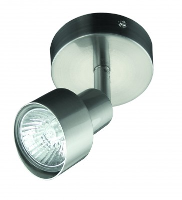 9.5cm One Light Ceiling Spotlight Domus Lighting