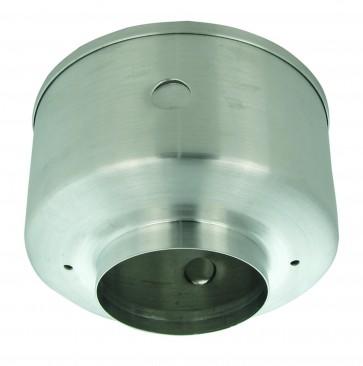9cm Concrete Can Domus Lighting
